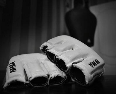 Reflexe verbessern mit Kampfsport